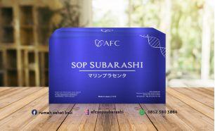 afc sop subarashii, AFC SOP SUBARASHI, Afc Sop Subarashi malaysia, Afc Sop subarashi bali, Afc sop subarashi bengkulu